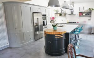 Currie Edinburgh Bespoke Kitchen