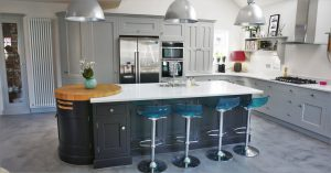 Currie Edinburgh Fitted Kitchen