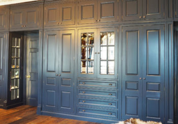 Fitted Wardrobe by Studio Carpentry