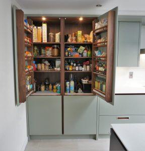 Telford Edinburgh Modern, Kitchen